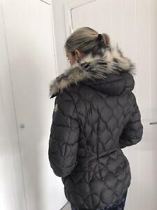 doudoune MONCLER femme Neuve | eBay