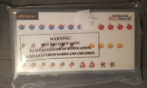 New Sealed Package Vintage Richard Simmons Food Mover