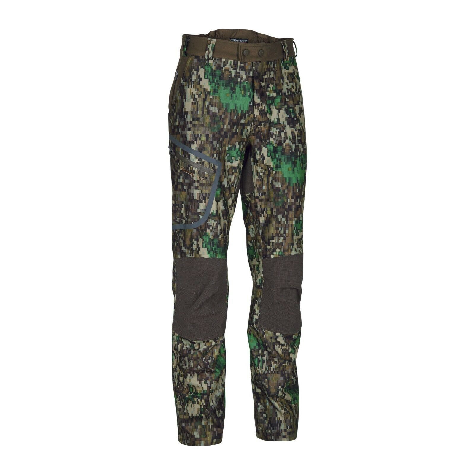 Deerhunter Cumberland Pantalones Camo  refuerzo Caza Tirojoeo + Calcetines Gratis  echa un vistazo a los más baratos