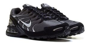 sports shoes c1725 7101d NIB Men s Nike Air Max Torch 4 IV Running Training Shoes Invigor Black
