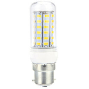 B22-12W-5730-SMD-56-LED-mais-ampoule-lampe-a-economie-d-039-energie-de-360-degr-K7X4