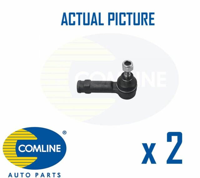 1995 to 2005 Quinton Hazell Track Tie Rod End Pair for MG MGF /& MGTF