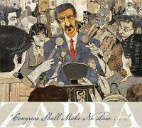 Frank Zappa - Congress Shall Make No Law... [new Cd] on sale