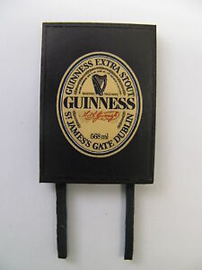 OO /& O Gauge Guinness Is Good For You Model Railway Billboard N