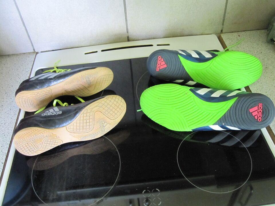 Fodboldsko, Adidas