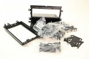 Metra-Installation-Kit-for-Select-Ford-Vehicles-Black-New-Open-Box