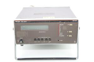 Philips Fluke Pm 6303 Autoranging Automatic Wide Range Rcl