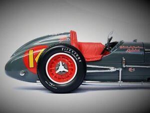 Hot-Rod-Ford-1-Vintage-Indy-Race-Built-Car-1950s-24-Sport-25-Model
