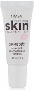 Image-Ormedic-Sheer-Pink-Lip-Enhancement-Complex-0-25-oz-Pack-of-2