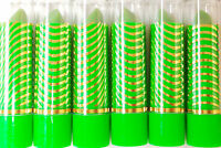 6pcs Set Aloe Vera Mood Lipstick W/aloe Long Lasting Magic Lipstick Color Green