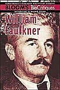 William Faulkner by Sanna, Ellyn