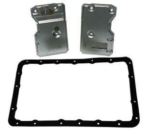 Auto Trans Filter Kit Wix 58140