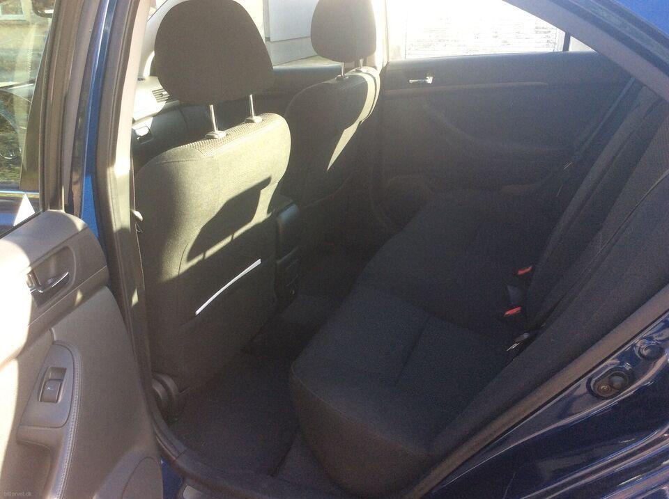 Toyota Avensis, 2,2 D-CAT 177 Sol, Diesel