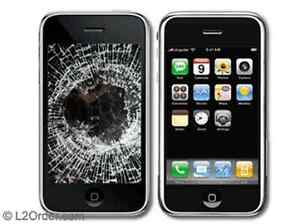 iphone 3gs touch screen replacement instructions