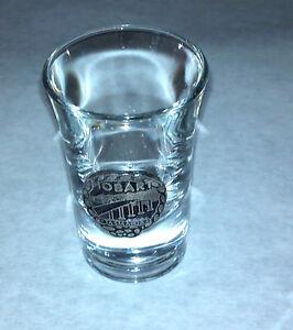 Hobart-Tasmania-Australia-Shot-Glass-Collectible-Pewter