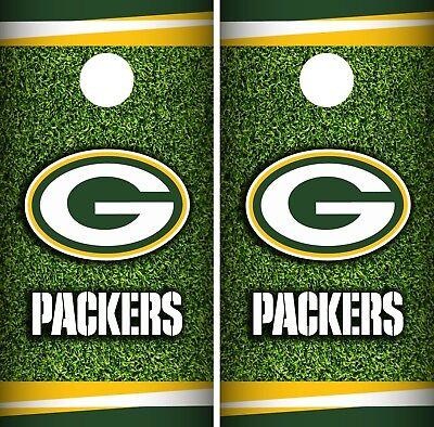 Green Bay Packers Vinyl-Bottom Team Tote Bag