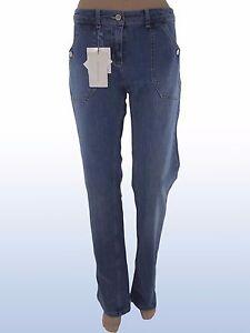 e00d7ee89af Women s Jeans blue MAX MARA the blues size it 46 50 uk 14 18 w 32 36 ...