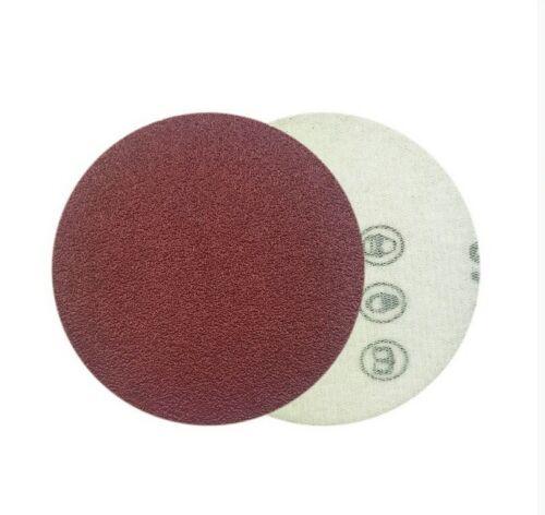 Grits 40-2000 5 inch 20pcs Hook and Loop Sanding Discs