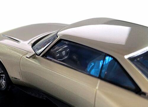 Concept Car VOXxi9 PEUGEOT e-LEGEND Concept 1//43 Métal Peugeot 504 Coupé