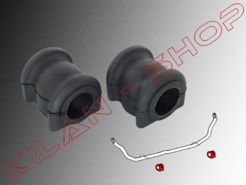 2 X Prise Stabilisé Stabilisateur Douille avant Chrysler Grand Voyager Rt