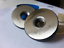 """11 Pipe Ring Thread Gage Gauge New BSPP G 1/"""""""