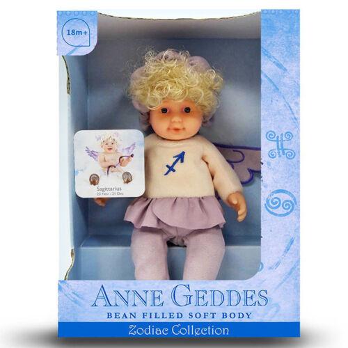 """Anne GEDDES bambole SELEZIONE sotto il mare; Bean riempito Collections Nuovo in Scatola 9/"""""""