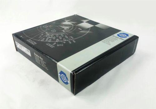 JURATEK FRONT BRAKE DISC FOR VAUXHALL COMBO 1.3 CDTI 16V 1248CCM 69HP 51KW