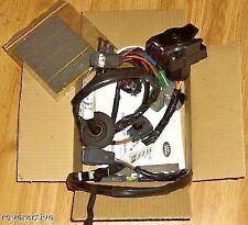 s l225 land rover lr3 tow hitch wiring harness electrics oem brand new lr3 trailer wiring harness at webbmarketing.co