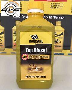 Additivo-BARDHAL-TOP-DIESEL-Pulisce-Iniettori-Riduce-Consumi-e-Fumosita-scarico
