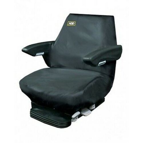 Heavy Duty Waterproof Fabric Vehicle Seat Cover HDD331