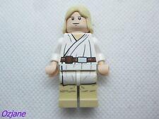 Lego 1 Flesh Minifigure Reversible Head Boy Man Star Wars Naboo Soldier