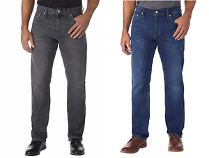 Calvin-Klein-Jeans-Men-039-s-Straight-Fit-Jeans-CKJ-035