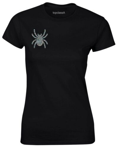 Lady Hale Araignée Broche T Shirt Boris Johnson UK Politics Brexit Tees T-Shirt