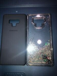 Lot-Of-2pc-Samsung-Galaxy-Note-9-Casemate-Case-amp-Original-Cases