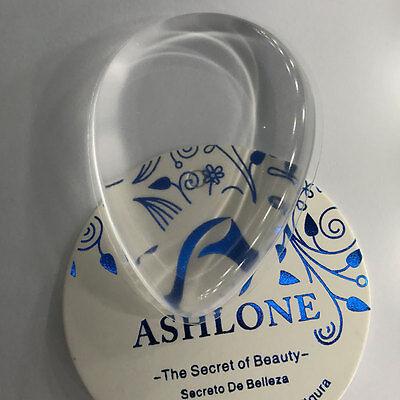 Silicone Gel Sponge Cosmetic Puff Beauty Makeup Cream Foundation Puff Silisponge