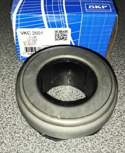 Audi-Ford-VW-CLUTCH-RELEASE-BEARING-SKF-VKC2601-01E141165B-500-0607-20