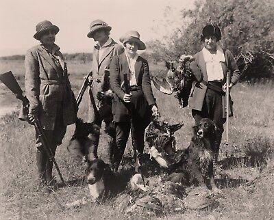 antique photograph 1873 Photo Rifle ELK HUNTING Gen George Custer Hunter