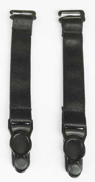 3,84€/Stk   1 Paar Strumpfhalter ca 16,5 cm Strapshalter Straps Strumpfband