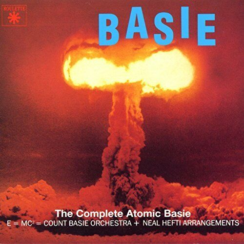 1 of 1 - Count Basie Orchestra - The Complete Atomic B... - Count Basie Orchestra CD X2VG