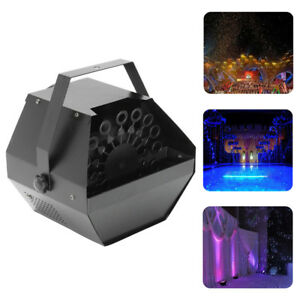 Bubble-Machine-Automatic-Blower-Maker-Party-DJ-DISCO-Stage-Light-Kids-Gifts-Lamp