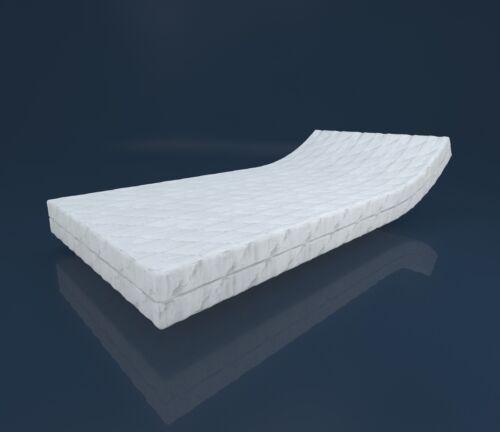 Gel Mattress Alternative for Waterbed H 20 cm Gel Foam against Back Pain