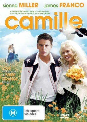 1 of 1 - Camille (DVD, 2009)     B3