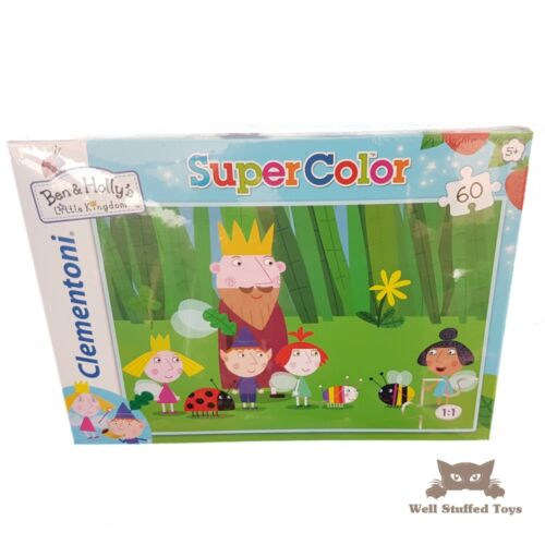 Ben and Holly/'s Jigsaw Selection
