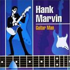 The Guitar Man 0602517357549 by Hank Marvin CD