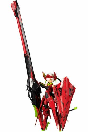 NEW KOTOBUKIYA Megami Device BULLET KNIGHTS Launcher HELL BLAZE Model Kit F//S