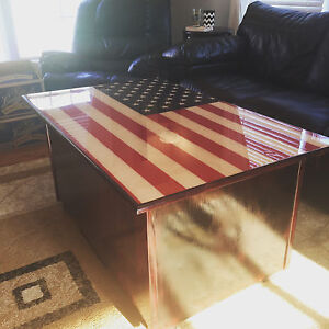 Coffee table refrigerator beer fridge ebay for Beer and wine cooler table