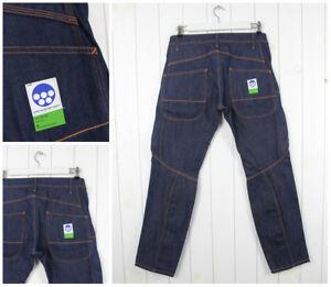 stjerne Marc Jeans Tapered Dry G Loose av Ny Denim Rå Newson W33 33x32 L32 aIwq5nCy