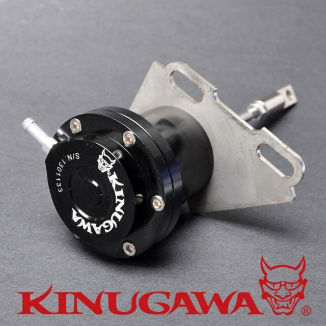 Kinugawa Adjustable Turbo Wastegate Actuator VOLVO 740 940 TD04H-13C 1.0bar