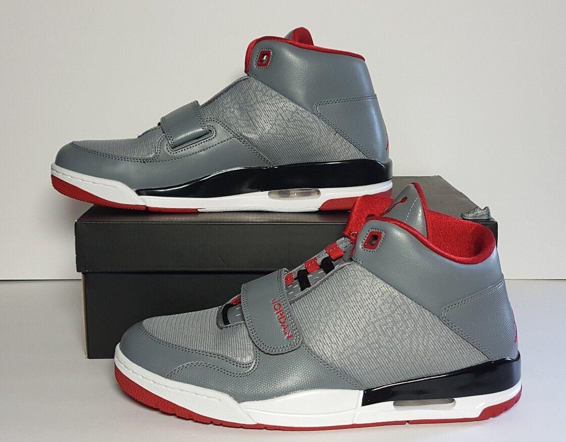 Nike jordan volo club 90 uomini nuovi 022 / scatola molteplici dimensioni 602661 022 nuovi 0c3d2b