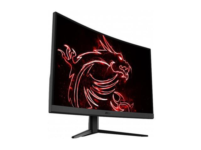 MSI Optix G32C4 31.5 16:9 Full HD 165Hz FreeSync VA
